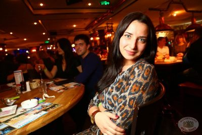 Александр Незлобин, 1 октября 2013 - Ресторан «Максимилианс» Екатеринбург - 28