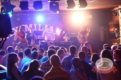 «Дыхание ночи»: Alex Milano (Москва), 16 мая 2014 - Ресторан «Максимилианс» Екатеринбург - 10
