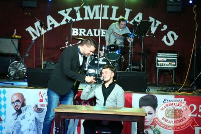 Встреча выпускников, 7 февраля 2015 - Ресторан «Максимилианс» Екатеринбург - 09
