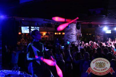 «Дыхание ночи»: Ангелы и Демоны, 24 июля 2015 - Ресторан «Максимилианс» Екатеринбург - 10