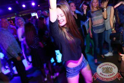 «Дыхание ночи»: Ангелы и Демоны, 24 июля 2015 - Ресторан «Максимилианс» Екатеринбург - 13