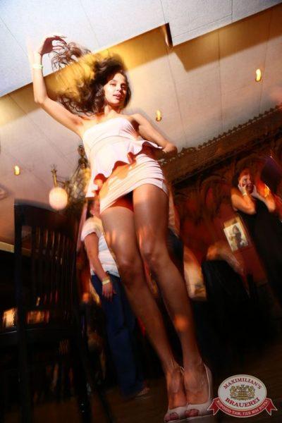 «Дыхание ночи»: Ангелы и Демоны, 24 июля 2015 - Ресторан «Максимилианс» Екатеринбург - 17