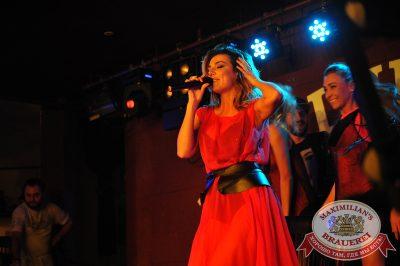 Анна Седокова, 23 октября 2014 - Ресторан «Максимилианс» Екатеринбург - 02