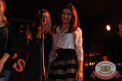 Анна Седокова, 23 октября 2014 - Ресторан «Максимилианс» Екатеринбург - 21