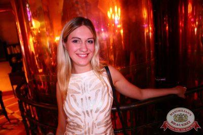 «Дыхание ночи»: Антон Зацепин, 7 ноября 2014 - Ресторан «Максимилианс» Екатеринбург - 07