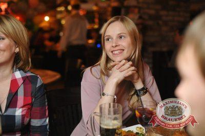 День смеха, 32 марта, 1 апреля 2014 - Ресторан «Максимилианс» Екатеринбург - 17