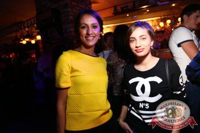 Artik & Asti, 2 октября 2014 - Ресторан «Максимилианс» Екатеринбург - 09