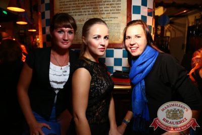 Artik & Asti, 2 октября 2014 - Ресторан «Максимилианс» Екатеринбург - 24