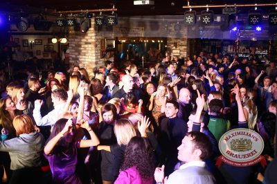«Дыхание ночи»: Astero (Санкт-Петербург), 28 февраля 2014 - Ресторан «Максимилианс» Екатеринбург - 02