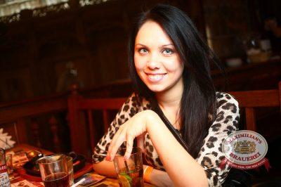 «Дыхание ночи»: Astero (Санкт-Петербург), 28 февраля 2014 - Ресторан «Максимилианс» Екатеринбург - 26