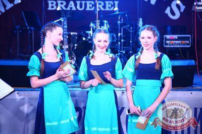 «Октоберфест»: конкурс «Баварский танец», 29 сентября 2015 - Ресторан «Максимилианс» Екатеринбург - 27