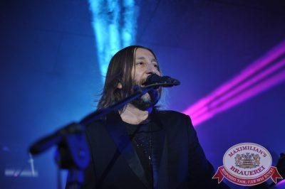 «Би-2», 2 июля 2014 - Ресторан «Максимилианс» Екатеринбург - 03