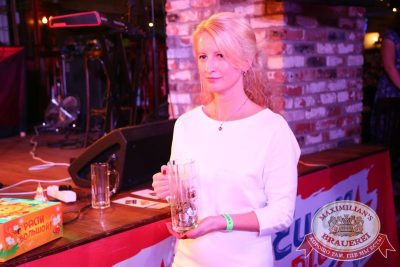 День именинника, 15 августа 2015 - Ресторан «Максимилианс» Екатеринбург - 16