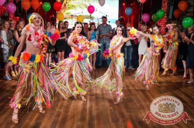 День именинника, 26 августа 2017 - Ресторан «Максимилианс» Екатеринбург - 19