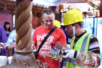 День строителя, 7 августа 2015 - Ресторан «Максимилианс» Екатеринбург - 06