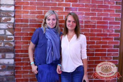 День строителя, 7 августа 2015 - Ресторан «Максимилианс» Екатеринбург - 07