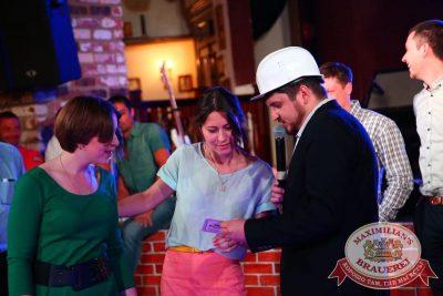 День строителя, 7 августа 2015 - Ресторан «Максимилианс» Екатеринбург - 11