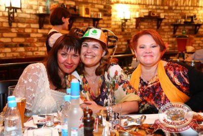 День строителя, 7 августа 2015 - Ресторан «Максимилианс» Екатеринбург - 30