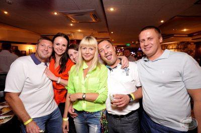 Чичерина, 26 июля 2013 - Ресторан «Максимилианс» Екатеринбург - 10