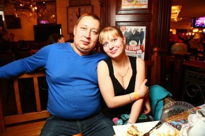 «Чиж&Co», 31 октября 2013 - Ресторан «Максимилианс» Екатеринбург - 08