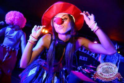 «Дыхание ночи»: Circus Show, 10 июля 2015 - Ресторан «Максимилианс» Екатеринбург - 13