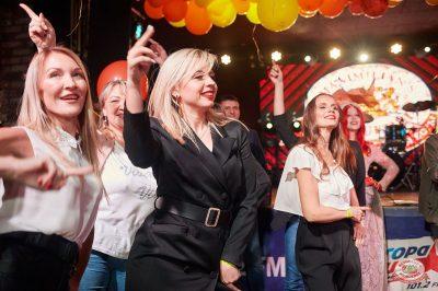 День именинника, 26 октября 2019 - Ресторан «Максимилианс» Екатеринбург - 27