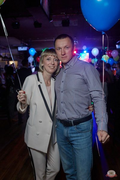 День именинника, 31 августа 2019 - Ресторан «Максимилианс» Екатеринбург - 30