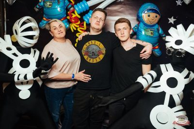 День космонавтики: удачная посадка!, 12 апреля 2019 - Ресторан «Максимилианс» Екатеринбург - 3