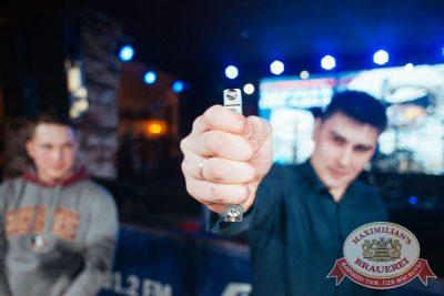 День космонавтики: удачная посадка!, 14 апреля 2018 - Ресторан «Максимилианс» Екатеринбург - 16