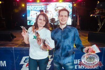 День космонавтики: удачная посадка!, 14 апреля 2018 - Ресторан «Максимилианс» Екатеринбург - 28
