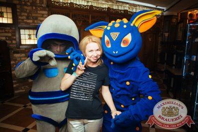 День космонавтики: удачная посадка!, 14 апреля 2018 - Ресторан «Максимилианс» Екатеринбург - 9