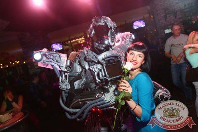 День космонавтики: удачная посадка! 15 апреля 2016 - Ресторан «Максимилианс» Екатеринбург - 08