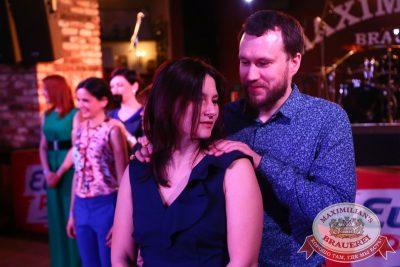 День космонавтики: удачная посадка! 15 апреля 2016 - Ресторан «Максимилианс» Екатеринбург - 14