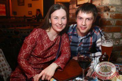 День космонавтики: удачная посадка! 15 апреля 2016 - Ресторан «Максимилианс» Екатеринбург - 28