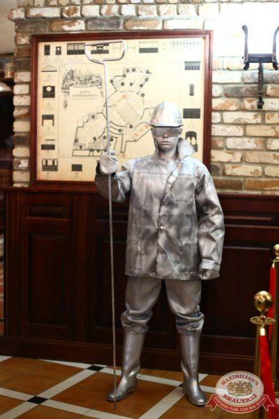 День металлурга в «Максимилианс», 18 июля 2014 - Ресторан «Максимилианс» Екатеринбург - 01