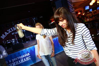 День пивовара, 14 июня 2014 - Ресторан «Максимилианс» Екатеринбург - 14