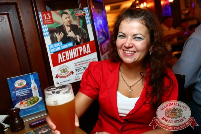 День строителя, 7 августа 2014 - Ресторан «Максимилианс» Екатеринбург - 06