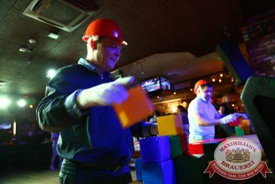 День строителя, 7 августа 2014 - Ресторан «Максимилианс» Екатеринбург - 09