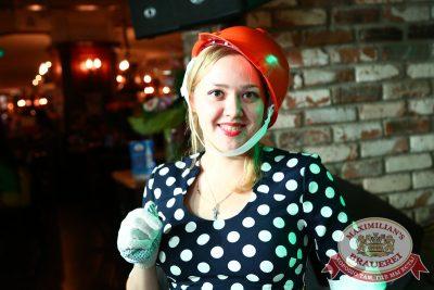 День строителя, 7 августа 2014 - Ресторан «Максимилианс» Екатеринбург - 12