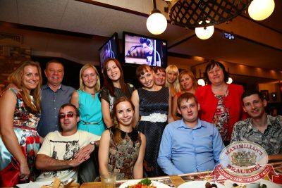 День строителя, 7 августа 2014 - Ресторан «Максимилианс» Екатеринбург - 18
