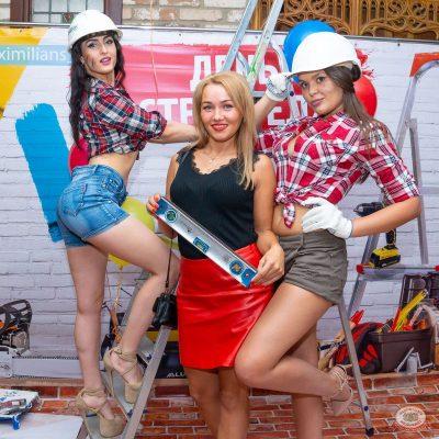 День строителя, 9 августа 2019 - Ресторан «Максимилианс» Екатеринбург - 3