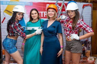 День строителя, 9 августа 2019 - Ресторан «Максимилианс» Екатеринбург - 5
