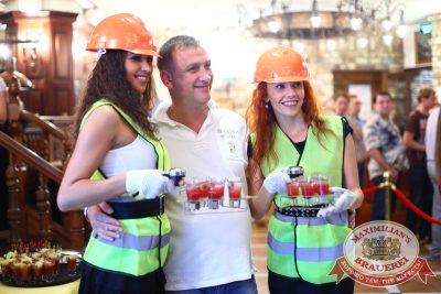 День строителя, 8 августа 2014 - Ресторан «Максимилианс» Екатеринбург - 01