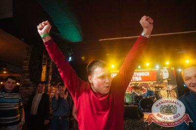 День защитника Отечества, 22 февраля 2018 - Ресторан «Максимилианс» Екатеринбург - 48