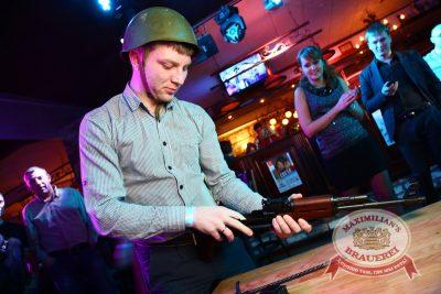 День Защитника Отечества, 22 февраля 2014 - Ресторан «Максимилианс» Екатеринбург - 15