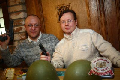 День Защитника Отечества, 22 февраля 2014 - Ресторан «Максимилианс» Екатеринбург - 19