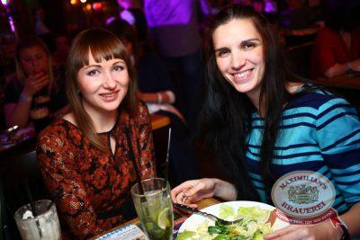 День Защитника Отечества, 22 февраля 2014 - Ресторан «Максимилианс» Екатеринбург - 22