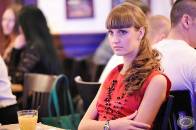 Дима Билан, 21 марта 2013 - Ресторан «Максимилианс» Екатеринбург - 08