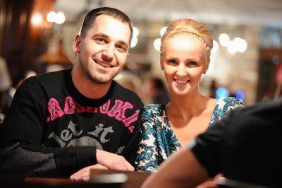 Дискотека Авария, 24 января 2013 - Ресторан «Максимилианс» Екатеринбург - 09