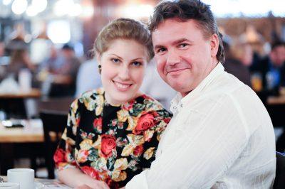 Дискотека Авария, 24 января 2013 - Ресторан «Максимилианс» Екатеринбург - 10